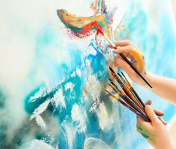 abstract-art-painting-workshop-sydney-60