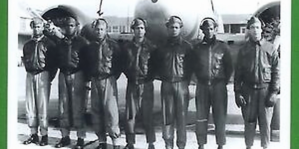 Oliver Goodall and Tuskegee Airman Tribute