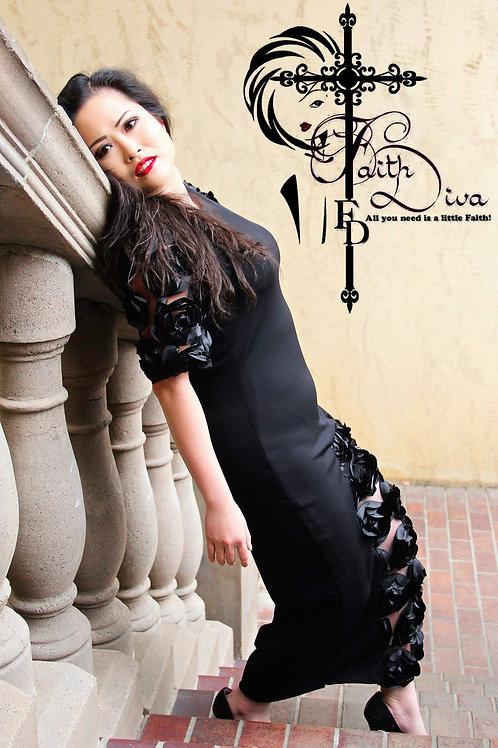 Alissa dress