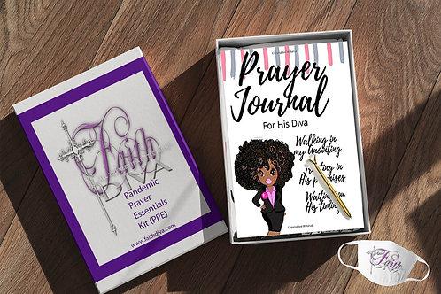 Pandemic Prayer Essentials Kit