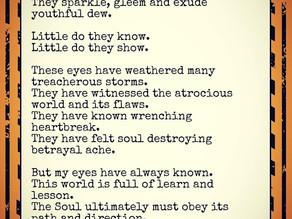 The Eyes by Zaara