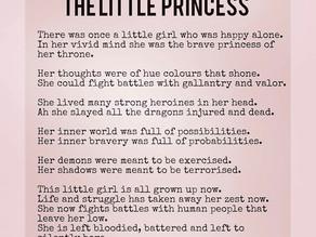 The Little Princess by Zaara