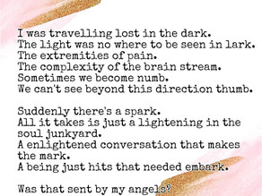 Lost in the Dark by Zaara