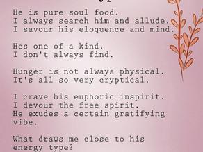 The Soul Type by Zaara