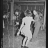 2nd Saturday Swing Dance