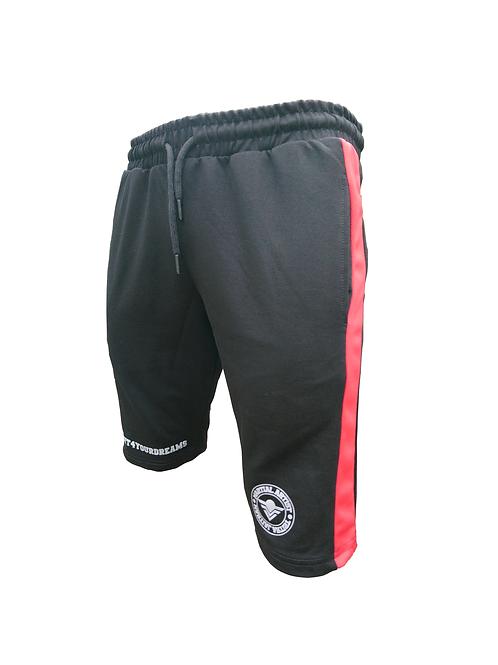 Short Classic Black/Red