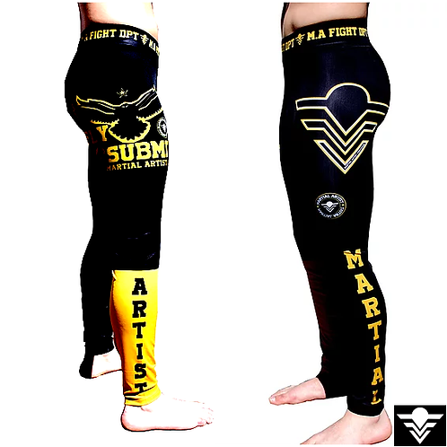"Pants (Compression) ""Fly & Submit"" Edition"