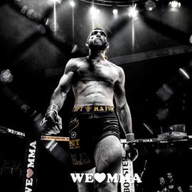 Martial Artist Equipement MMA Boxe Franc