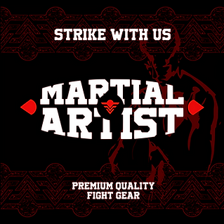 martial_artist_mma_fightwear_strike_with