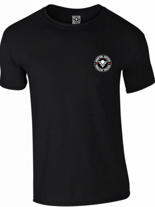 Tee Shirt CLASSIC Black