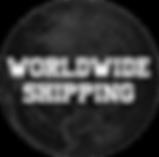 Martial Artist International shipping