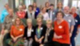 National Board and prospective BNA Kiwis