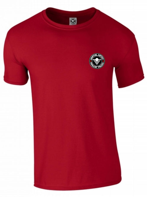 Tee Shirt CLASSIC red