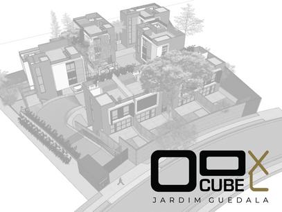 CUBE XL Jardim Guedala