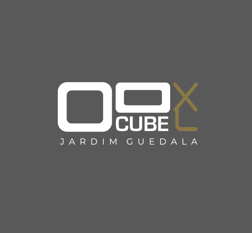 CUBE Jardim Guedala