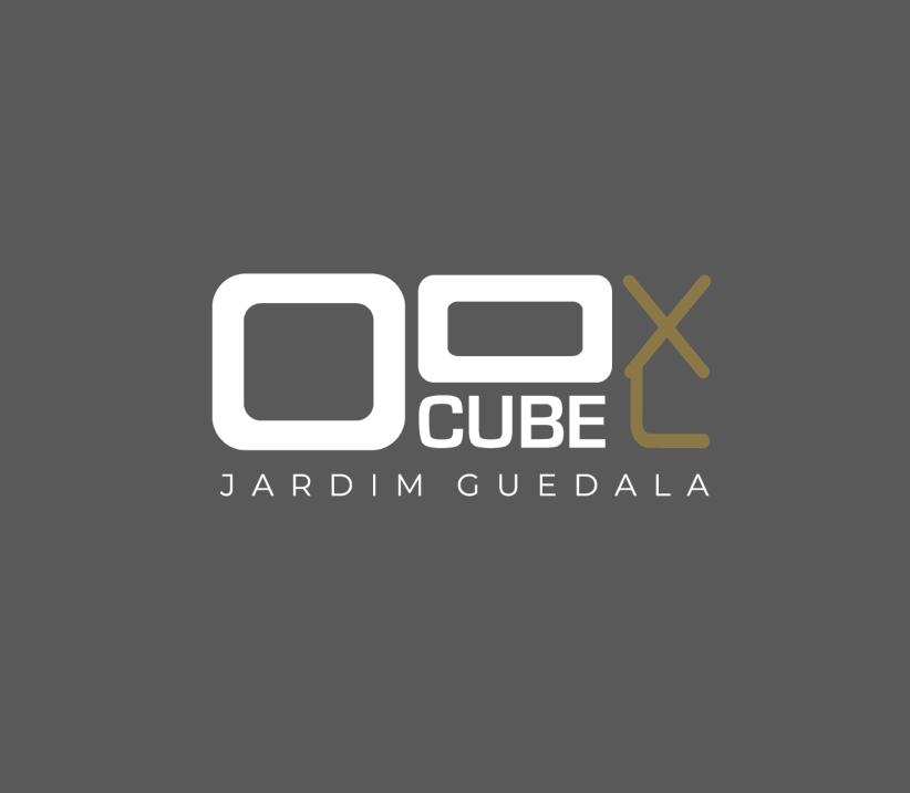 CUBE XL Jd Guedala