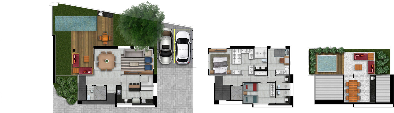 Casa 350m2