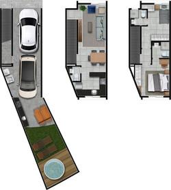 Casa 8 - 130m2