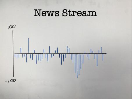 Forging the News Stream
