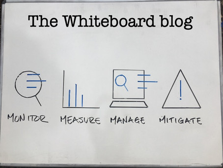 Welcome to the Whiteboard