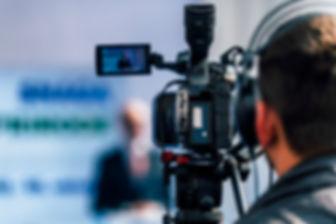 media-event-camera-recording-male-speake