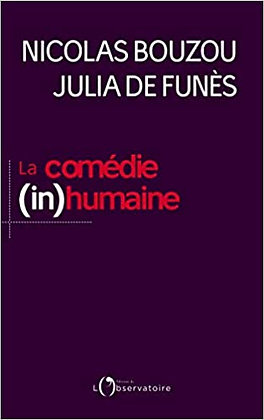 La comédie (in)humaine