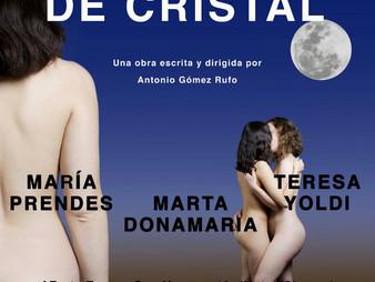 """""""Muñecas de Cristal"""" Estreno"""