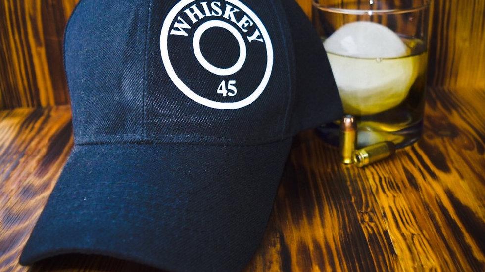 Whiskey 45 Hat