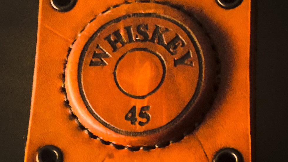 Whiskey  45 Puck