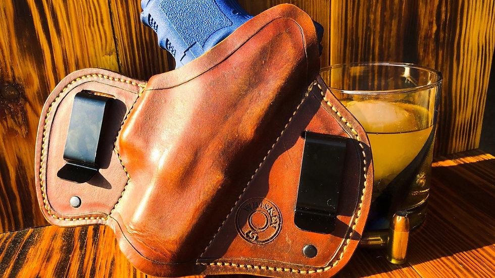 Inside The Waistband Plain Holster Glock 26/33/27