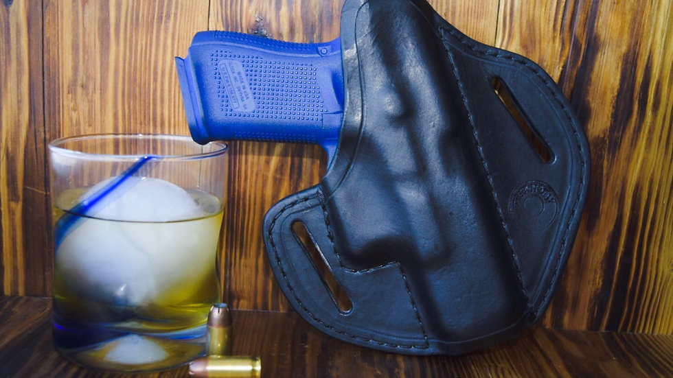 Boberg Holsters