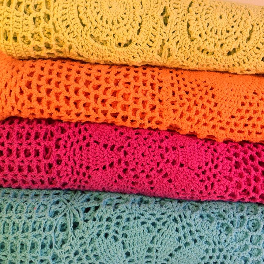 crochet wow
