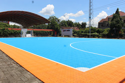 Futsal Field