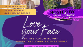 """Is the """"Zoom Boom"""" Affecting Your Self-Esteem?"""
