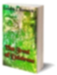 The Jewel of Dulahrane - Cover Art Coming Soon