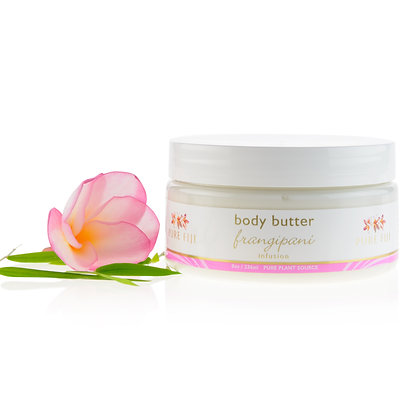 PURE FIJI Body Butter 8oz (235ml)