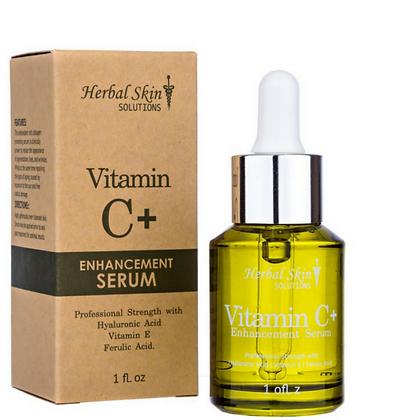 HSS VITAMIN C+ Enhancement Serum 30ml