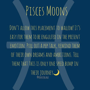 moon pisces horoscope