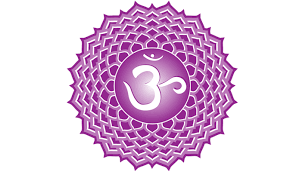 CROWN CHAKRA HEALING WITH CRYSTALS
