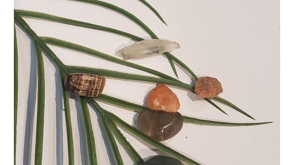 Stone Set Gifts (Love Language)