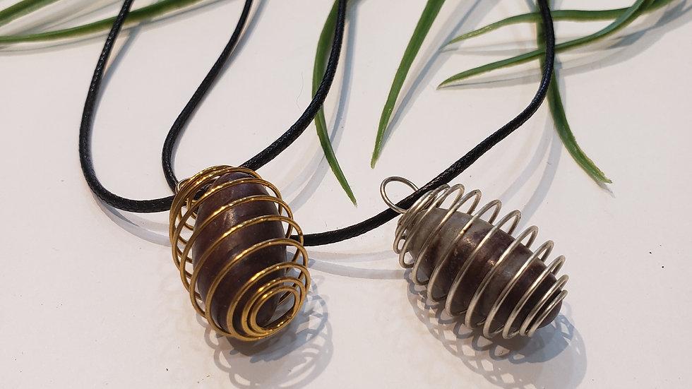 Shiva Lingam Pendant
