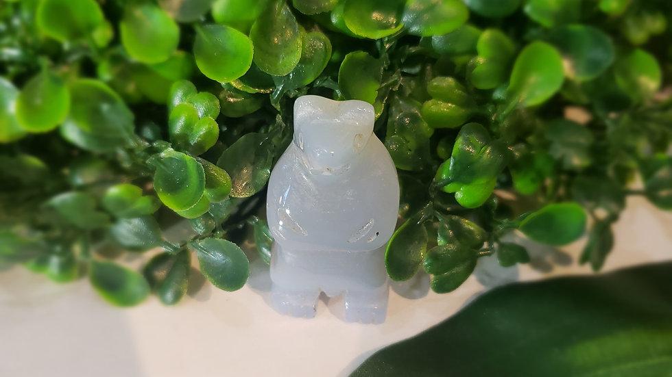 Agate Bear