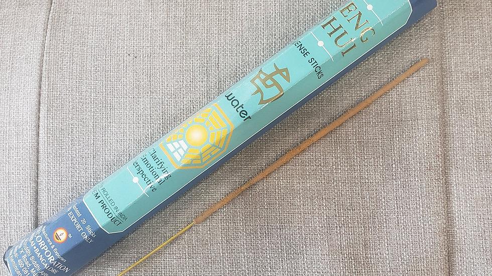 Feng Shui Water Incense