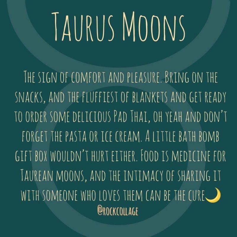 When taurus is hurt