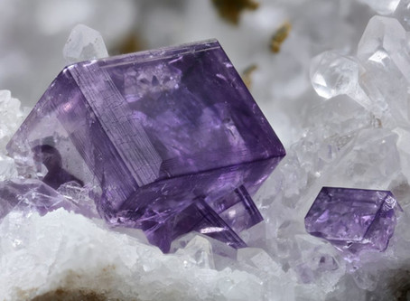 Why Do Crystals Break?