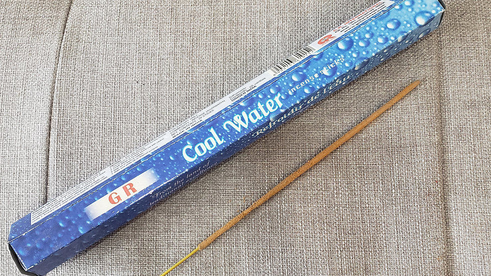 Cool Water Incense