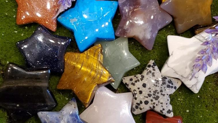 Star Palm Stone