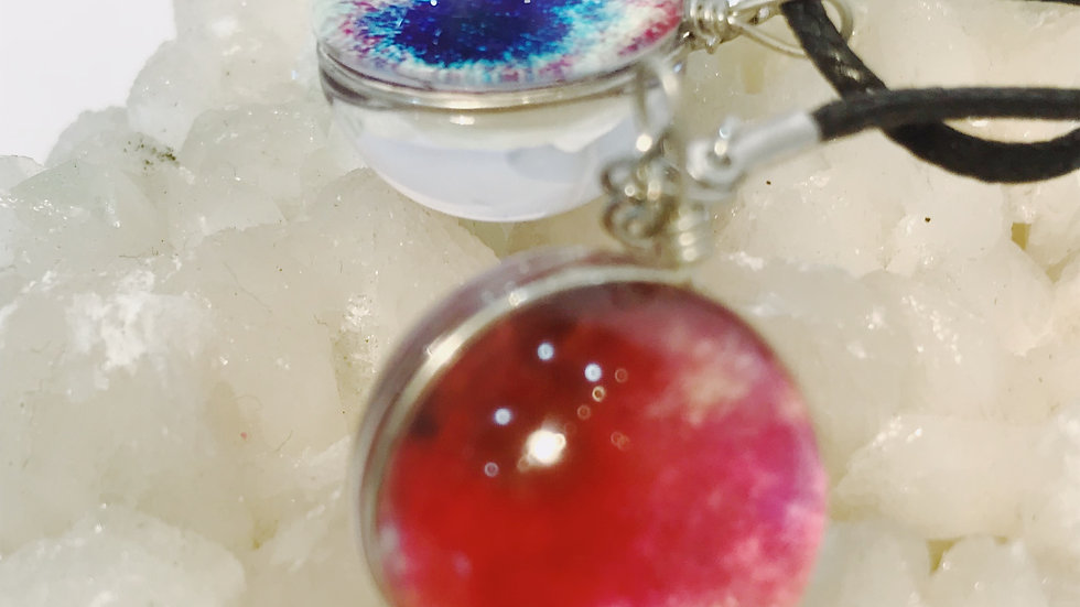 Universe Is Yours Pendant
