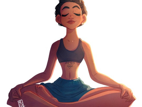 Isolation Meditations