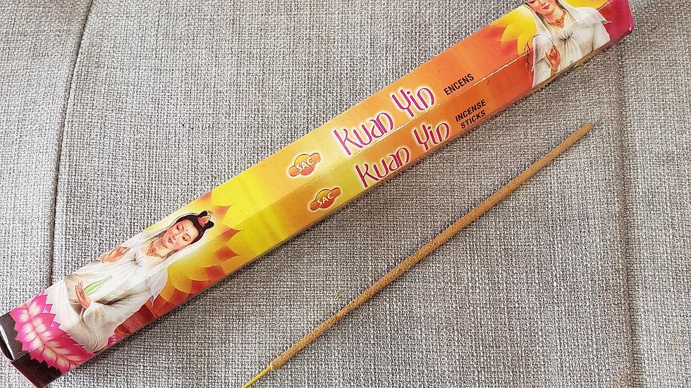 Kuan Yin Incense